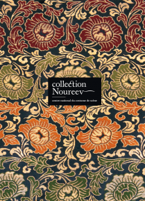 Purchase the Nureyev Collection catalogue