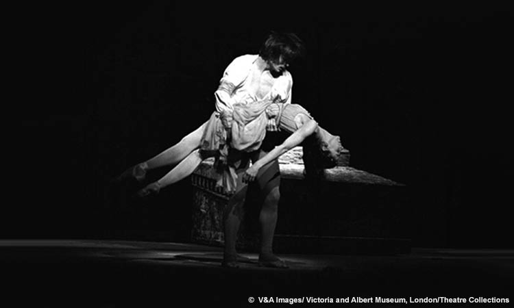 romeo et juliette Noureev