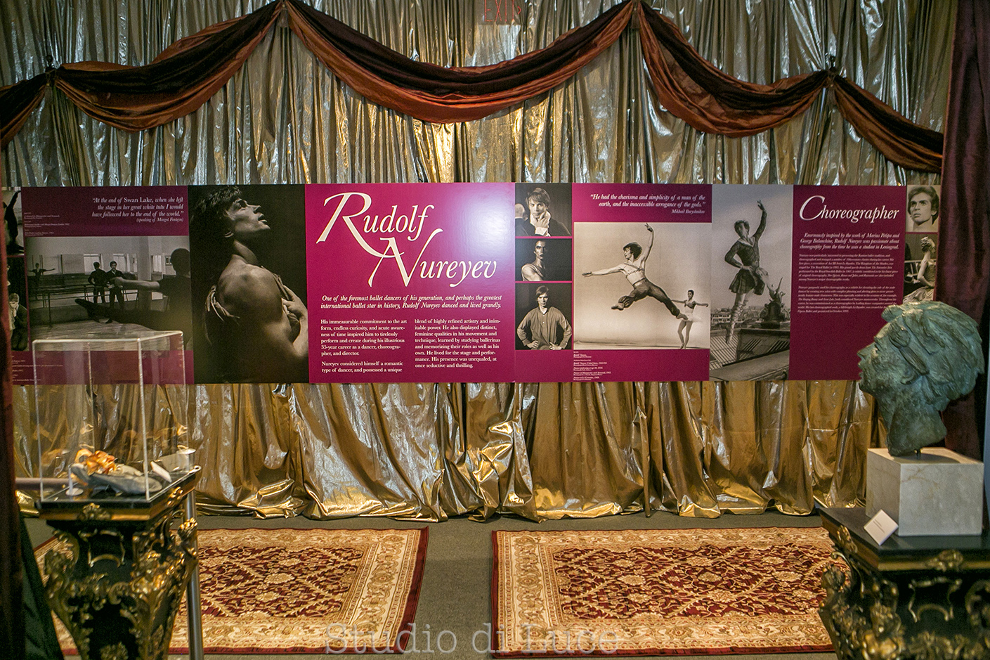 Museum of Dance Nureyev