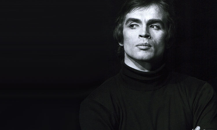 Remembering Rudolf Nureyev by Pierre Bergé