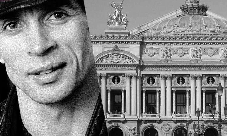 directeur ballet opera de paris Noureev