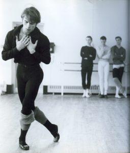 Rudolf Noureev - Marguerite et Armand - 1963