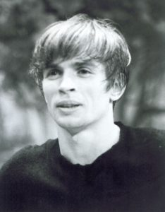 Rudolf Noureev - 1963