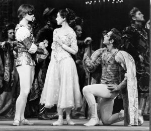 Romeo & Juliette - 1965 - Noureev - Fonteyn - Rencher