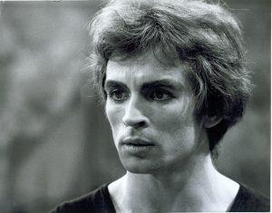 Le Jeune Homme et la Mort 1966